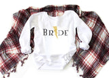 HP Bride & Groom Sweaters
