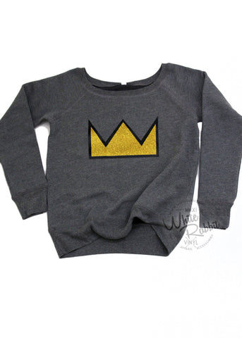 RTS_Jughead Crown Sweater