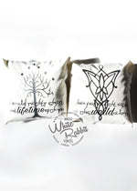 Load image into Gallery viewer, LOTR Arwen & Aragorn Inspired Pillow Case Set