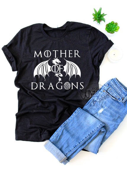 Mother of Dragons TShirt