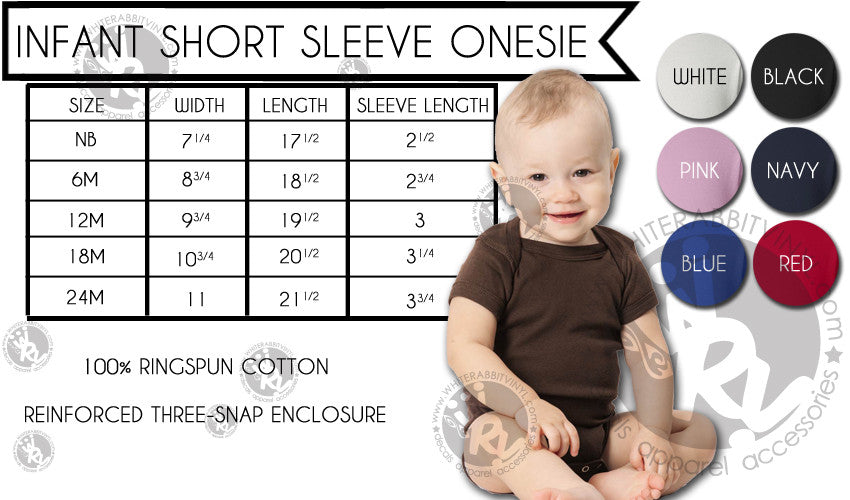 Call of Doodie Short-Sleeve Infant Bodysuit