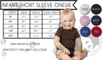 Load image into Gallery viewer, Call of Doodie Short-Sleeve Infant Bodysuit