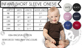Call of Doodie Short-Sleeve Infant Onesie