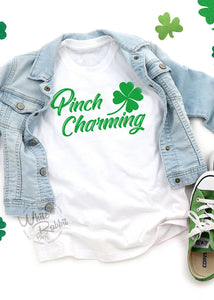 Pinch Charming Toddler-Youth TShirt