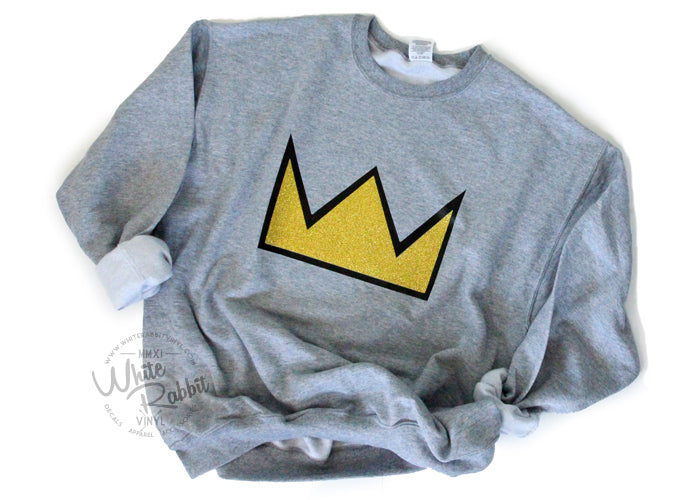 Riverdale Betty Jughead Crown Sweater