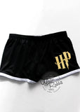 Harry Potter Active Shorts