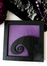 Load image into Gallery viewer, Nightmare Before Christmas Wood Decor
