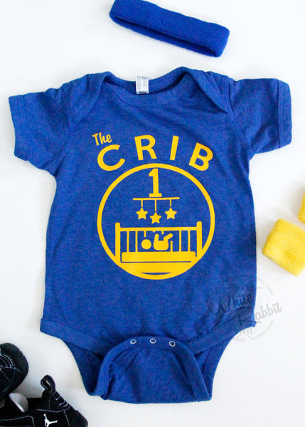 The Crib Infant Bodysuit