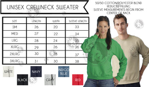 Mayflower Brings Smallpox Unisex Crewneck Sweater