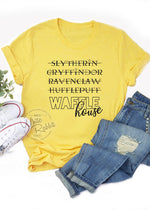 Load image into Gallery viewer, Waffle House Unisex T-Shirt