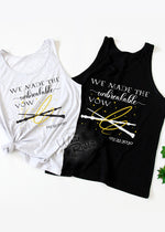 Load image into Gallery viewer, We Made The Unbreakable Vow Couple Tees, Tank Tops
