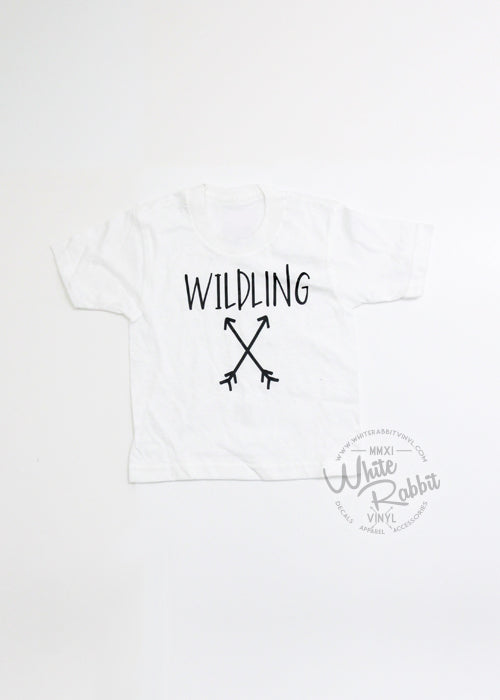 RTS_Wildling Toddler TShirt