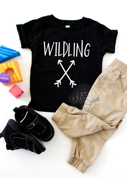 Wildling Infant / Toddler T-Shirt