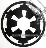 Load image into Gallery viewer, Star Wars - Imperial Emblem Decal