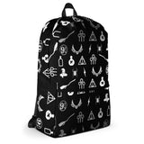Wizardly Things Backpack