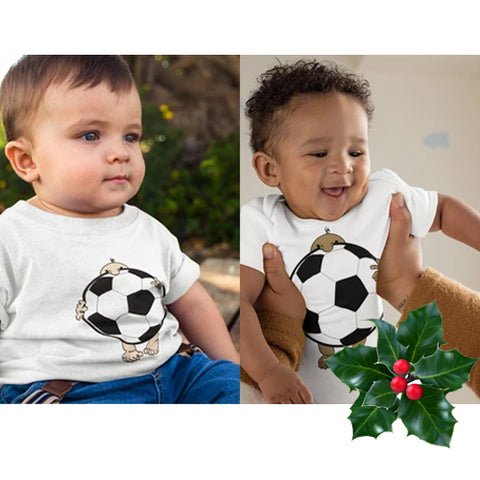 Soccer Babies by Soccer-Views