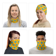 Load image into Gallery viewer, Pop! Neck Gaiter