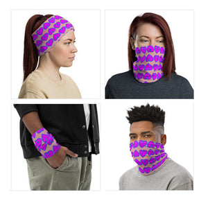 LoveU Neck Gaiter
