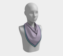 Load image into Gallery viewer, Scarf - 2020-08-04 Series - Magenta