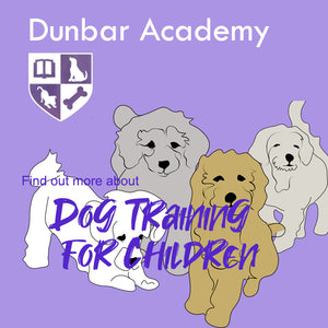 Dunbar Academy - Dog Training for Children