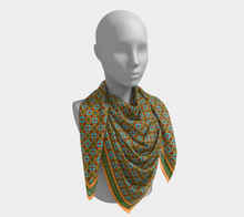 Load image into Gallery viewer, Fall 2020 Pattern Collection Scarves