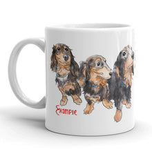 Load image into Gallery viewer, Pet Portraits Mugs