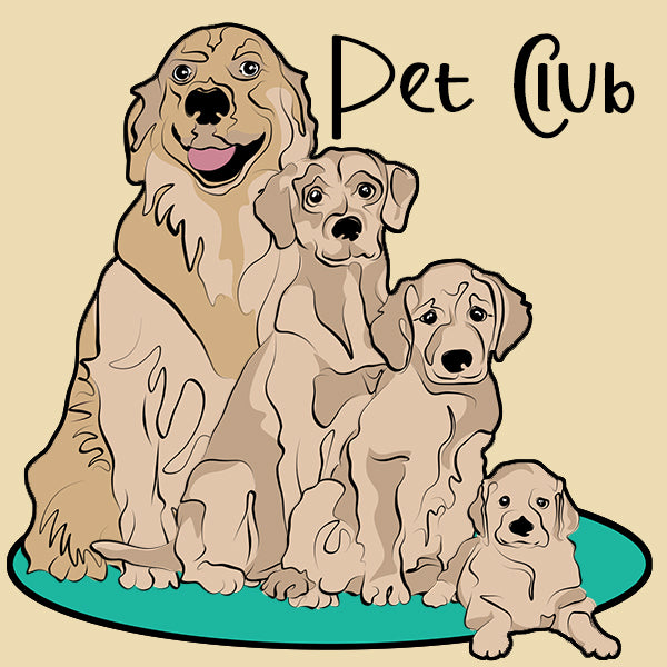 Join Our Pet Club