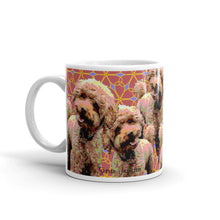 Load image into Gallery viewer, Poodles - Pet Club Mug