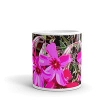 Load image into Gallery viewer, Pink Bursting Out Mug