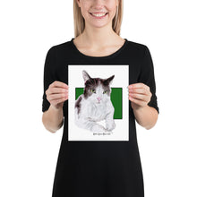 Load image into Gallery viewer, Lilly Poster