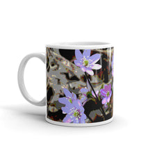 Load image into Gallery viewer, Small Purple Beauties Mug