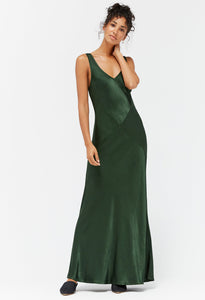 arden dress absynthe