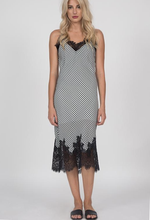 Anne Marie Lace Slip Dress