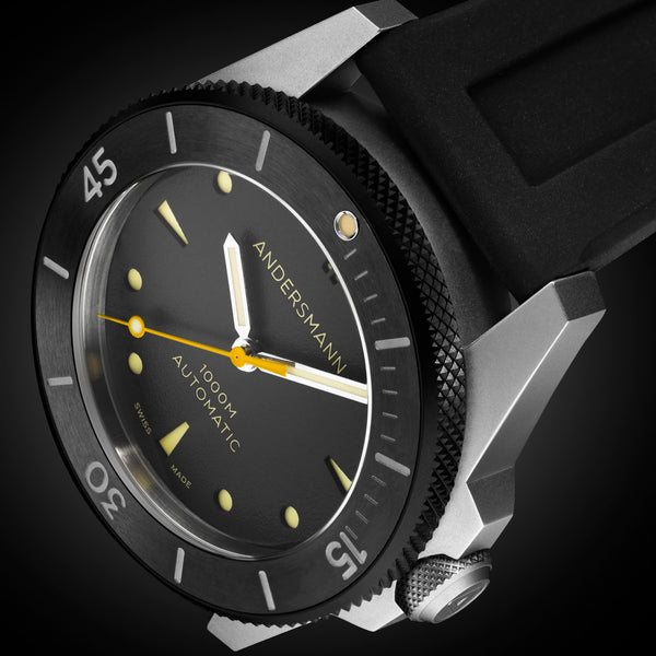 ANDERSMANN OCEANMASTER II 1000M [YELLOW SECONDS]