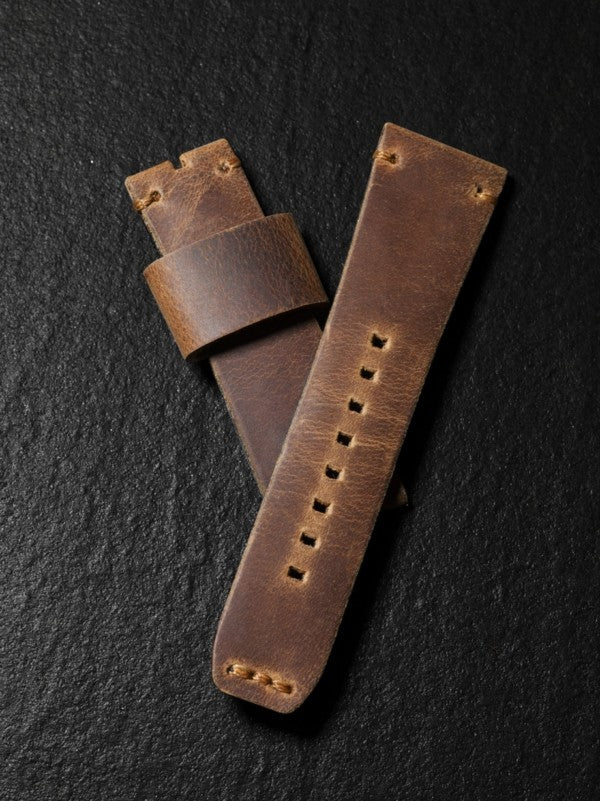ITS002 ITALIAN LEATHER STRAP