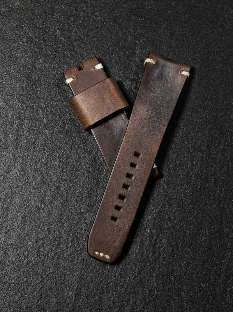 ITS005 ITALIAN LEATHER STRAP
