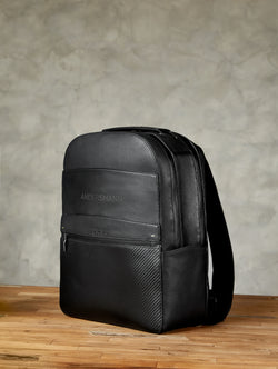 ALG-601 Andersmann Full Leather Backpack