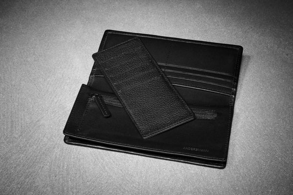 ALG-303 LONG LEATHER WALLET