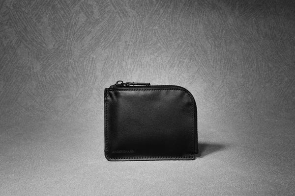 ALG-304 SMALL LEATHER WALLET