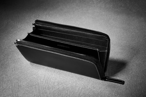ALG-308 LONG LEATHER WALLET