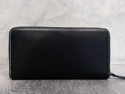 ALG-309 LONG LEATHER WALLET