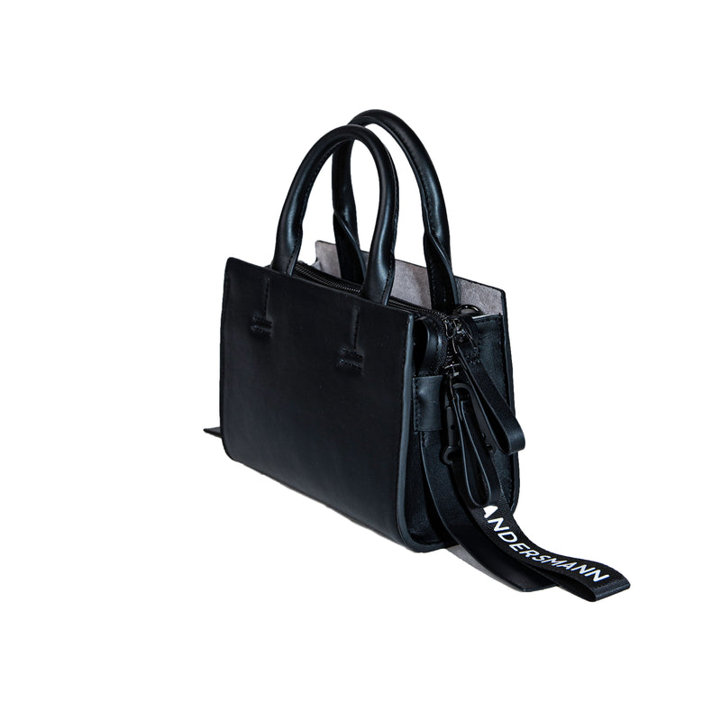ALG-901 LEATHER MINI HANDBAG