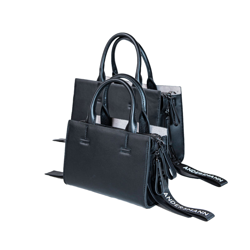 ALG-905 LEATHER HANDBAG