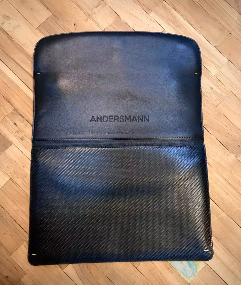 ALG-602 Andersmann Leather Crossbag