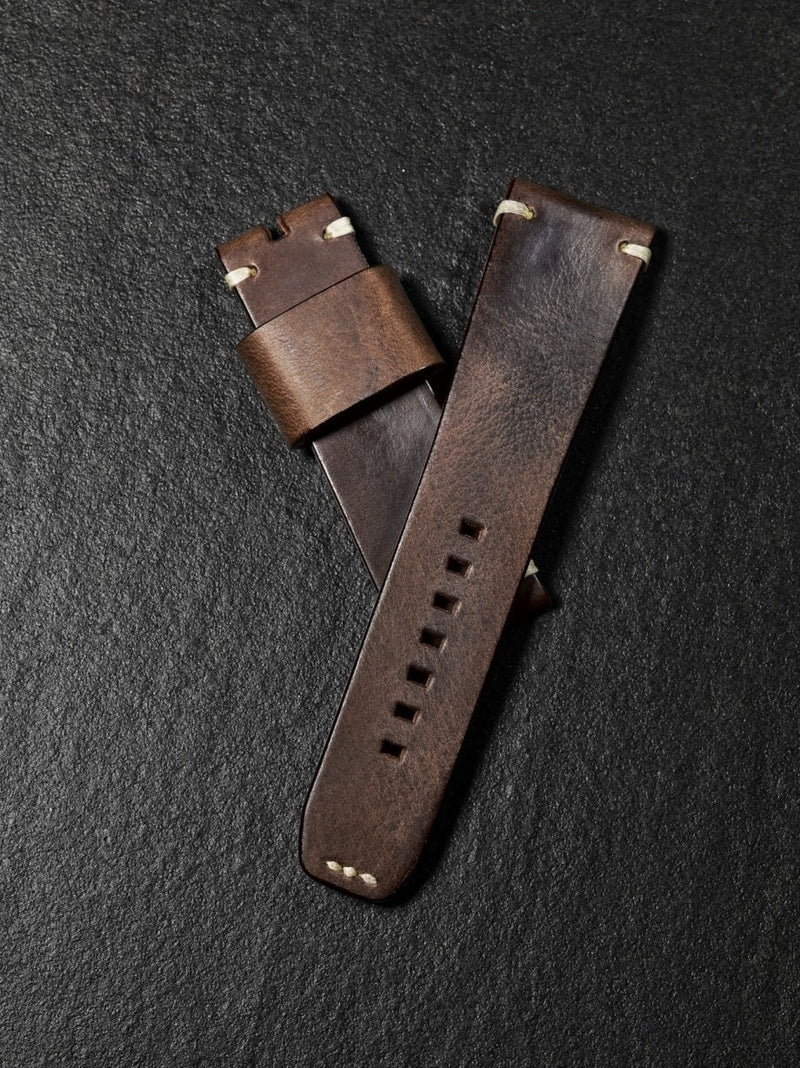 ITS015 ITALIAN LEATHER STRAP
