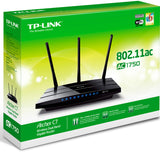 TP-Link Archer C7 Wireless Dual Band Gigabit Router with 4 Lan Ports - Winshaye Informatics
