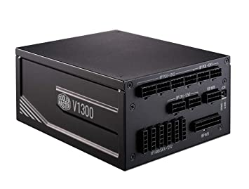 Power Supply Cooler Master 1300W