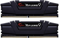 G-SKILL RIP JAWS 5 DDR4 8Gb PC3200 BLACK