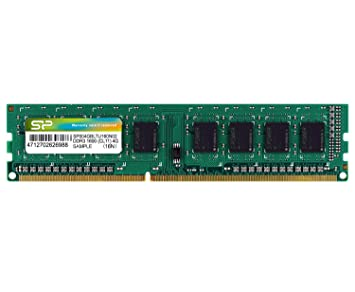 Silicon Power 8GB-DDR3L-1600MHz