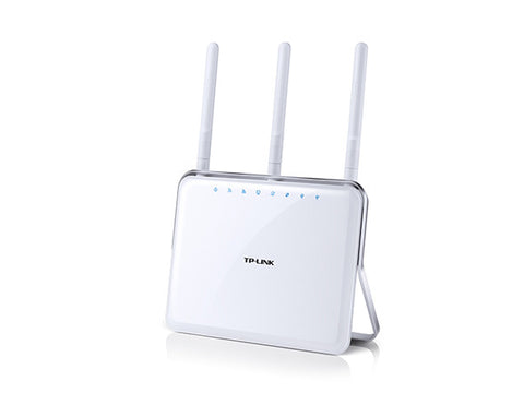 TP-Link Archer C9 Wireless Dual Band Gigabit Router with 4 Lan Ports